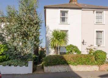 4 bed semi-detached house for sale in Trinity Road, London N2