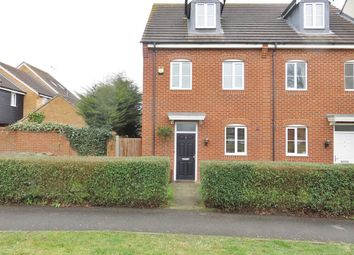 3 bed end terrace house for sale in Bloomfield Walk, Orsett Village RM16