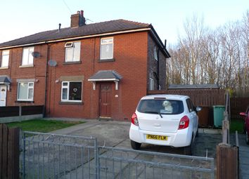Thumbnail 3 bed semi-detached house for sale in May Avenue, Abram, Wigan