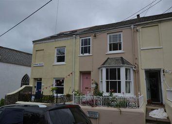 Thumbnail 4 bed terraced house for sale in 2 Richmond Terrace, Appledore, Bideford, Devon