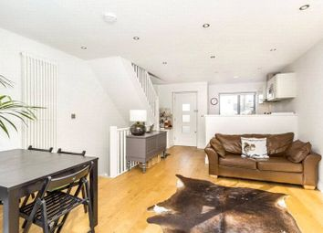 Thumbnail 3 bed terraced house for sale in Verdon Cottages, London