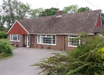 Thumbnail 3 bed property to rent in Crowborough Road, Nutley, Uckfield