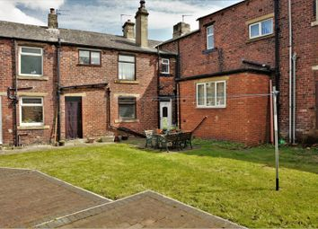 Thumbnail 2 bed terraced house for sale in Mark Street, Liversedge