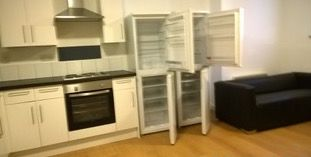 Thumbnail 5 bed flat to rent in Heritage Hall, Leeds