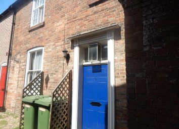 Thumbnail 1 bed flat to rent in Carters Yard, Newark