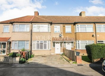 Thumbnail 1 bed flat for sale in Fourth Avenue, Romford