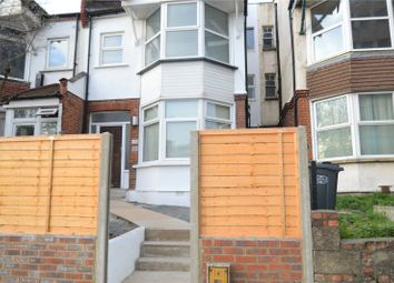 2 bed maisonette to rent in Brighton Road, Purley CR8