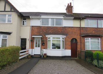 3 bed terraced house for sale in Hull Road, Anlaby Common, Hull HU4