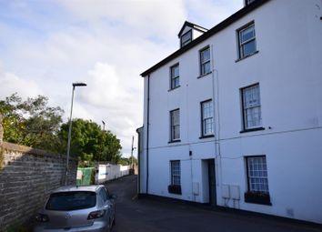 Thumbnail 2 bedroom flat for sale in New Quay Street, Appledore, Bideford