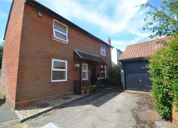 Thumbnail 4 bed detached house for sale in Standrums, Dunmow