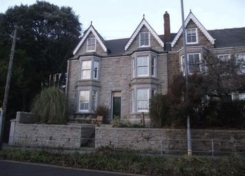 Thumbnail Flat to rent in Greenbank, Penzance