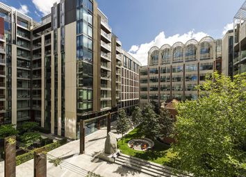 Thumbnail 3 bed flat to rent in Pearson Square, Mortimer Street