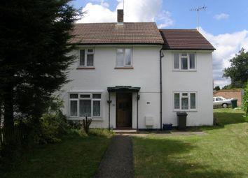 Thumbnail 4 bedroom semi-detached house for sale in Southfield, Barnet