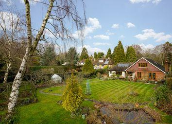 5 bed detached house for sale in Bushfield Road, Bovingdon, Hemel Hempstead HP3