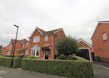 Thumbnail 3 bed detached house for sale in Tretower Way, Thornton