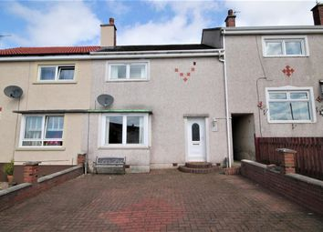 Thumbnail 2 bed terraced house for sale in Swinton Crescent, Coatbridge