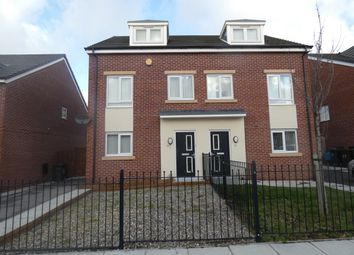 Thumbnail 3 bed semi-detached house for sale in Hertford Road, Bootle