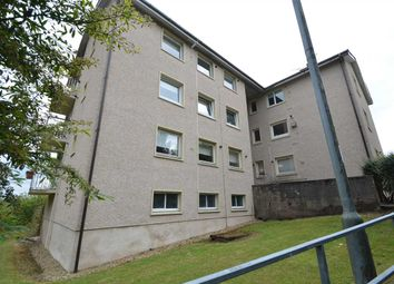Thumbnail 2 bed flat for sale in Whitehills Place, East Kilbride, Glasgow