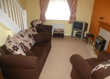 Thumbnail 2 bed semi-detached house to rent in Beaumaris Close, Dudley