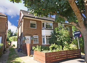 Thumbnail 3 bed flat for sale in Craneford Way, Twickenham