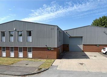 Thumbnail Light industrial to let in Unit 3, Hunslet Trading Estate, Severn Road, Leeds, West Yorkshire