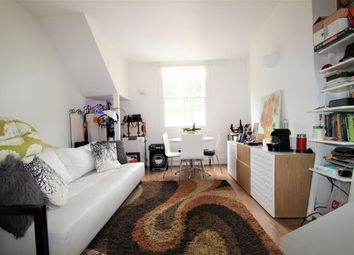 Thumbnail 1 bedroom flat for sale in Gifford Street, Kings Cross