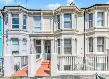 Thumbnail 2 bed flat for sale in Gladstone Place, Brighton