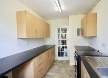 Thumbnail 2 bed semi-detached house for sale in Anzio Walk, Uphill, Lincoln