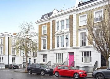 Thumbnail 4 bed terraced house for sale in Ladbroke Road, Notting Hill