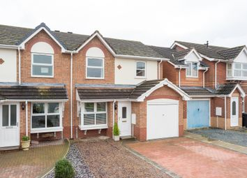 Thumbnail 3 bed end terrace house for sale in The Grange, Kirby Hill, Boroughbridge, York