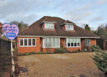 5 bed detached house for sale in Weybourne Road, Farnham, Surrey GU9