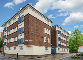 Thumbnail 2 bedroom flat for sale in Sandhurst Road, Stepney