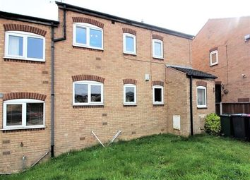 Thumbnail 2 bed flat for sale in Helmsley Close, Swallownest, Sheffield