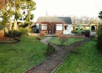Thumbnail 2 bed bungalow for sale in Middleton, Morpeth