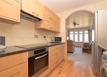 Thumbnail 1 bedroom flat for sale in Burwash Road, Broad Oak, Heathfield, East Sussex
