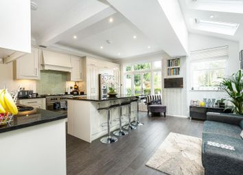 4 bed semi-detached house for sale in Farquhar Road, London SW19