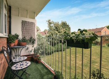 Thumbnail 2 bed flat for sale in Bessborough Road, Harrow On The Hill