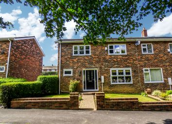 Thumbnail 4 bed terraced house for sale in Northampton Road, Peterlee