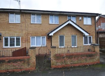Thumbnail 3 bed terraced house for sale in Houghton Road, Upton, Wirral