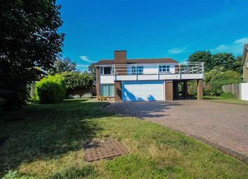 Thumbnail 4 bed detached house for sale in Beacon Heights, St. Osyth, Clacton-On-Sea