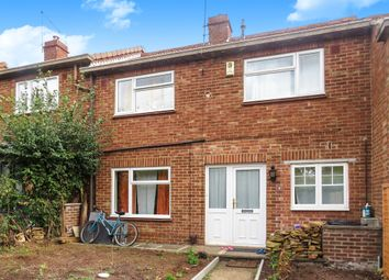 3 bed terraced house for sale in Queens Crescent, Northampton NN2