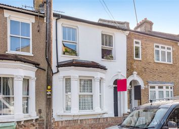 Thumbnail 1 bed flat to rent in Furley Road, London