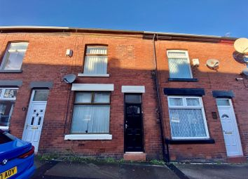Thumbnail 2 bed terraced house for sale in Sloane Street, Morris Green, Bolton