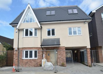Thumbnail 1 bed flat to rent in 27 Bloomfield Road, Bromley, Kent