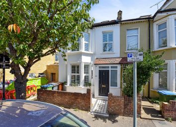 Thumbnail 4 bed terraced house to rent in Ruby Road, Walthamstow, London