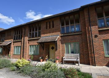 Thumbnail 2 bed flat for sale in 5 Mayford Grange, Mayford Grange, Woking, Surrey