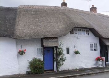 Thumbnail 1 bed cottage for sale in Chapel Hill, Groby, Leicester