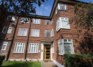 Thumbnail 1 bed flat for sale in Kings Drive, Wembley Park