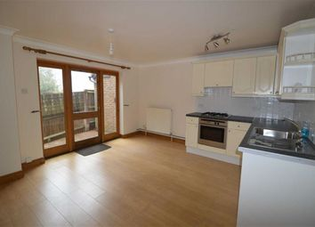 Thumbnail 1 bed flat to rent in Forest Fold Cottages, London Road, Crowborough