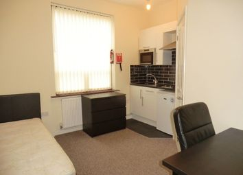 Thumbnail 1 bedroom studio to rent in Queens Road, City Centre, Coventry